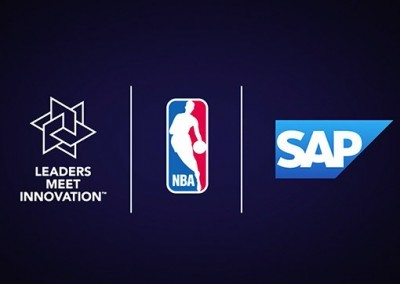 Leaders meet NBA