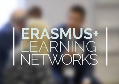 Erasmus + Learning Network