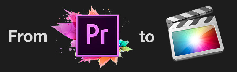 from adobe premiere to final cut pro x