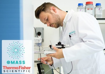OMass – Thermo Fisher Scientific Corporate Video