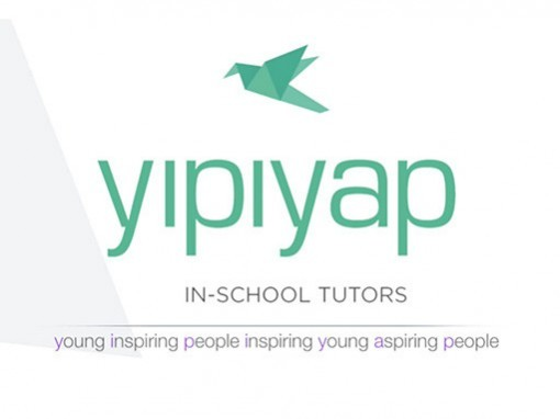 YipiYap, School Tutors Promotional Education video