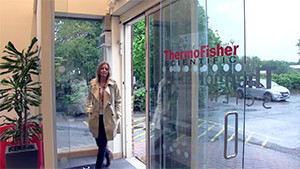 thermofisher corporate video
