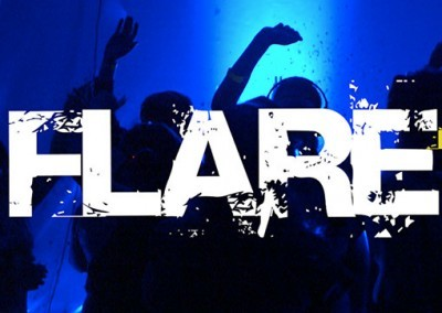 Flare Festival Manchester 2017 – Trailer, Live Coverage & Promotional Video