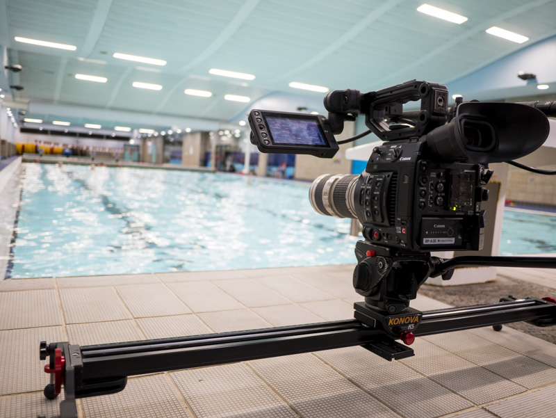 Canon C200 review: A hands-on review / / Video production equipment
