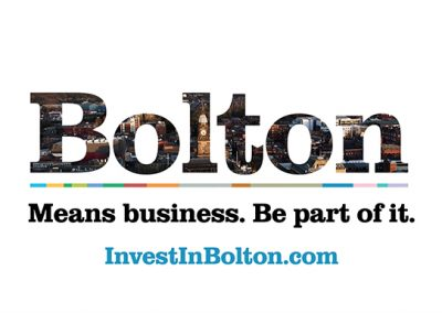 Bolton Council – Invest in Bolton – Promotional Video Greater Manchester