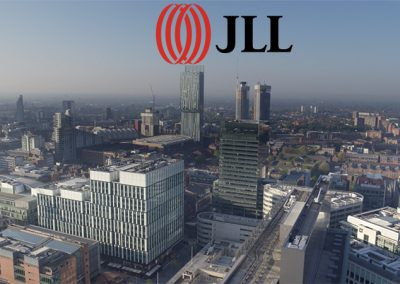 Commercial Property Videos for JLL