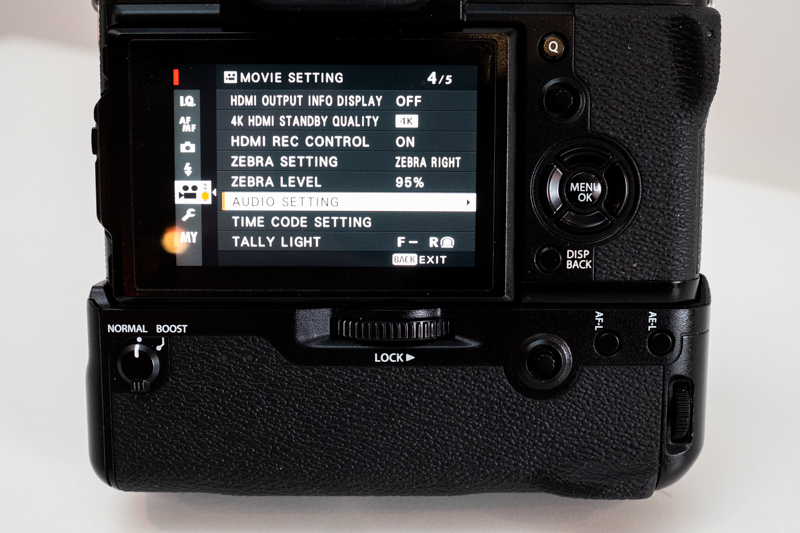FujiFilm X-T3 for Video Production // Video Production Manchester