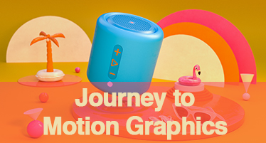 Journey to Motion Graphics