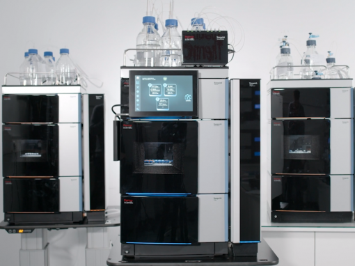 ThermoFisher Scientific HPLC Product Development Video